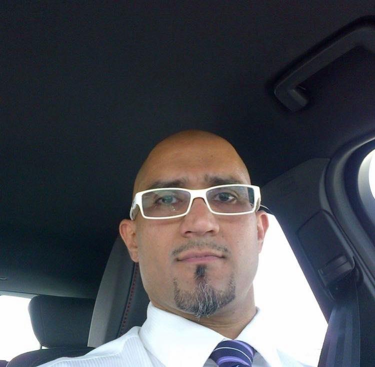 Hamad Al Hussain