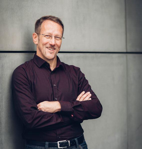 Ralf Werkle