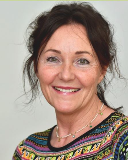 Petra Veith, Therapeutin